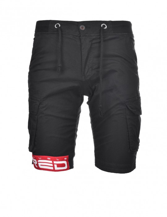 Shorts BROOKLYN Black