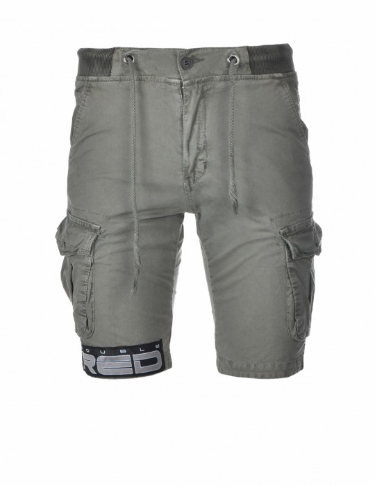 Brooklyn Shorts Olive