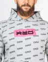 Tracksuit UTTER Neon Grey/Pink