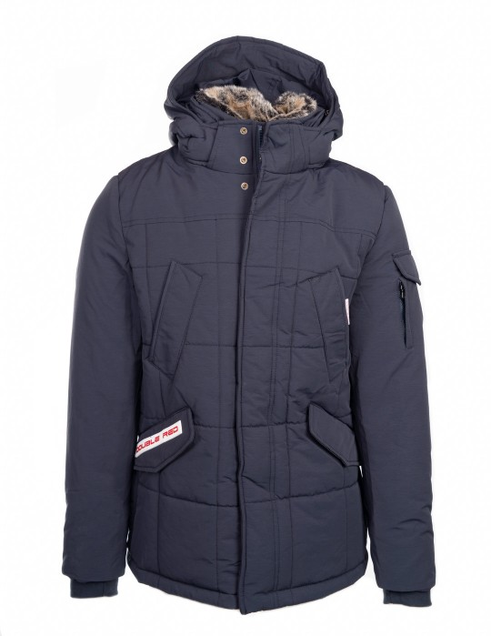 AVALANCHE RED SNOW Jacket