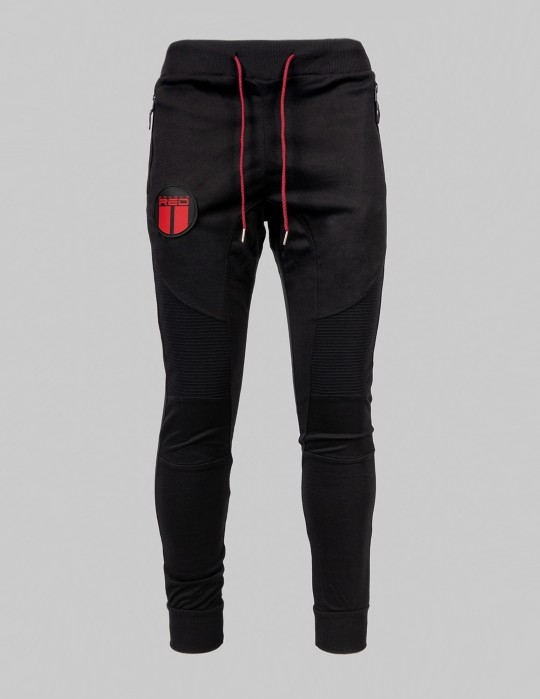 Sweatpants BUSHIDO Black