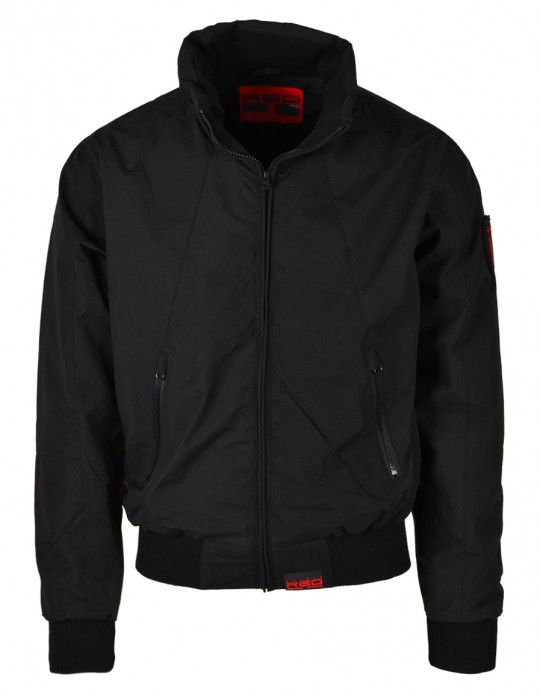 DR M Jacket Street Hero Black Limited Edition