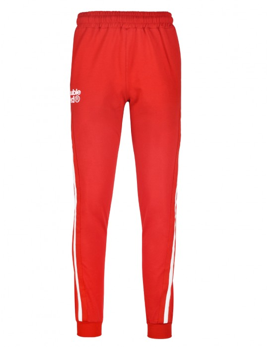 Tracksuit Bottoms FABULOUS Red