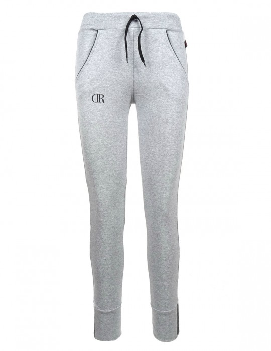Tracksuit Bottoms DR Gray