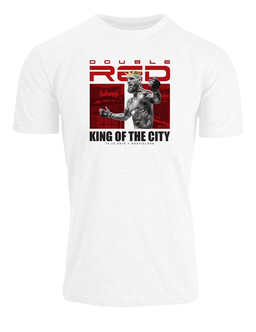 KING OF THE CITY White