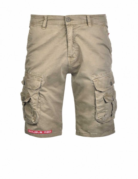 Tactical Short Beige